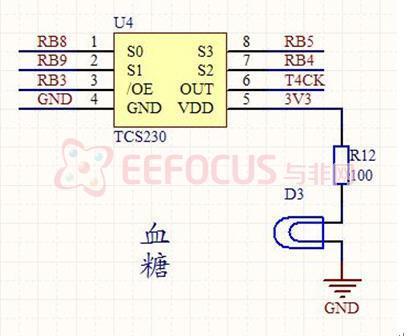 触摸屏电路及sd卡接口设计